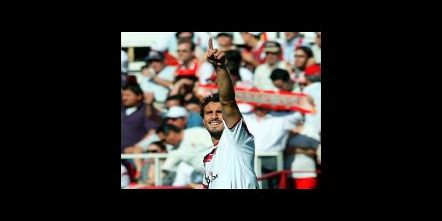 Le monde du foot pleure Antonio Puerta - La DH