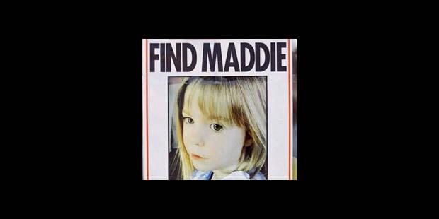 La petite Maddie dans un restaurant à Tongres?