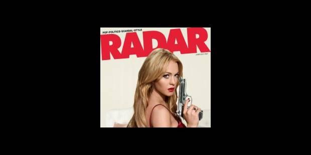 Lindsay Lohan arrêtée pour conduite en état d'ivresse et drogue - La DH