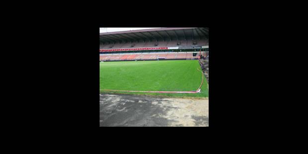 Anderlecht opte pour un nouveau stade à Schaerbeek-Formation ! - La DH