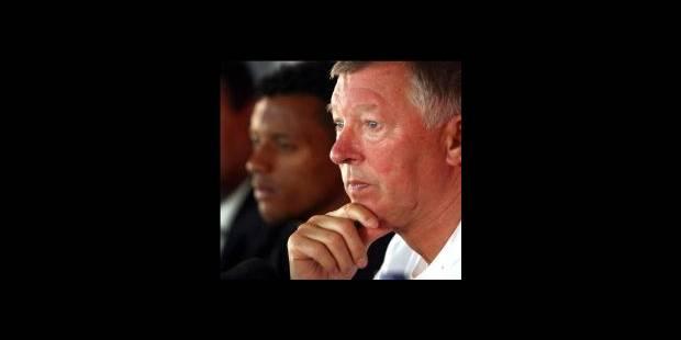 Ferguson exclut de vendre Heinze à Liverpool - La DH