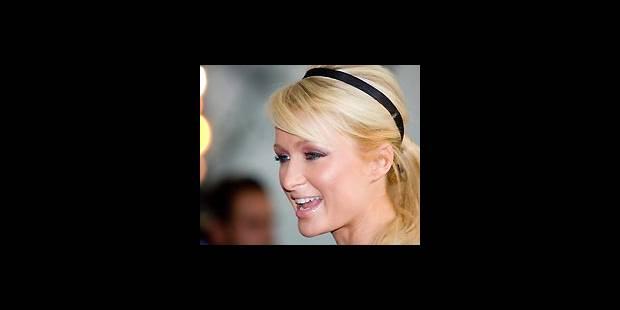 Les voisins de Paris Hilton ne sont pas contents - La DH