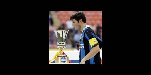 L'Inter Milan suspecté d'avoir truqué ses comptes en 2005-2006 - La DH