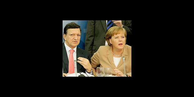 Traité européen: tensions programmées - La DH