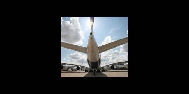 La peur de l'avion se vainc - La DH