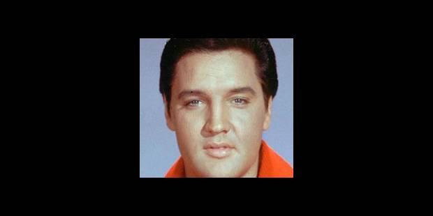 Elvis Presley, 30 ans : un voyage, un show, des livres - La DH