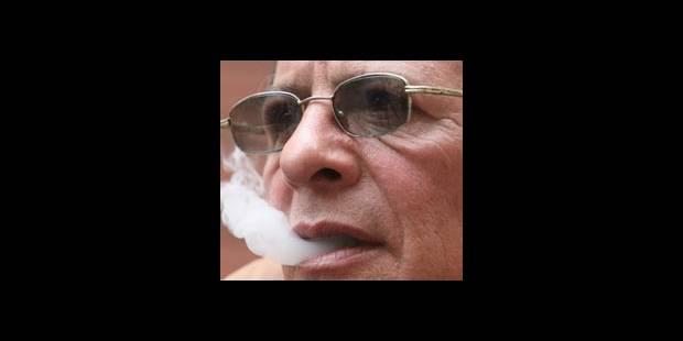 Cigarette révolutionnaire - La DH