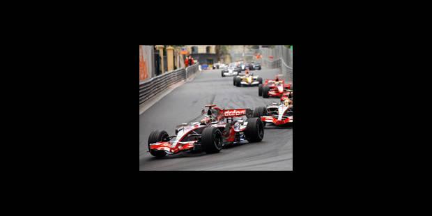 McLaren a désigné Alonso - La DH