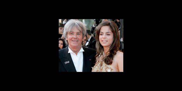 Delon et Jamel volent la vedette à Cannes - La DH