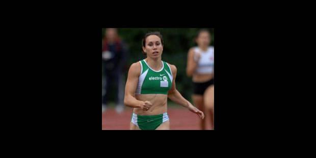 Athlétisme : Premier test sérieux - La DH