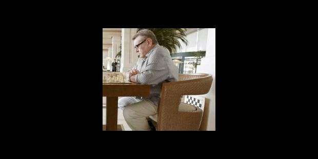Le retour de Milos Forman - La DH