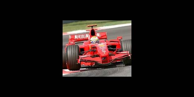 GP Monaco - La première séance d'essai pour Alonso