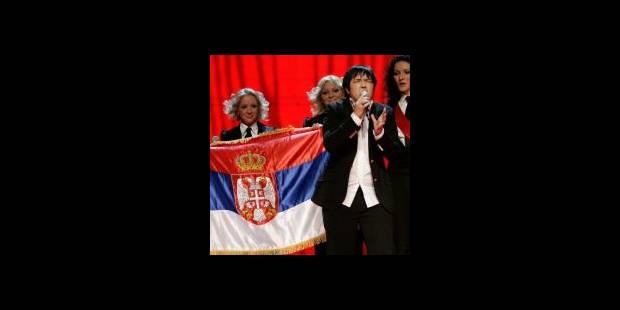 L'Eurovision se remet en question - La DH