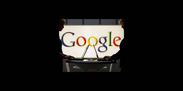 Google crée 100 emplois en Wallonie - La DH