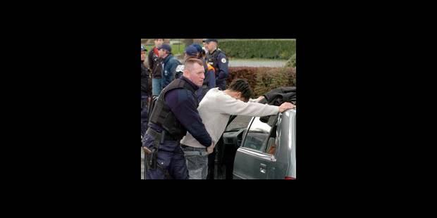 Action antidrogue sur tout le territoire belge - La DH