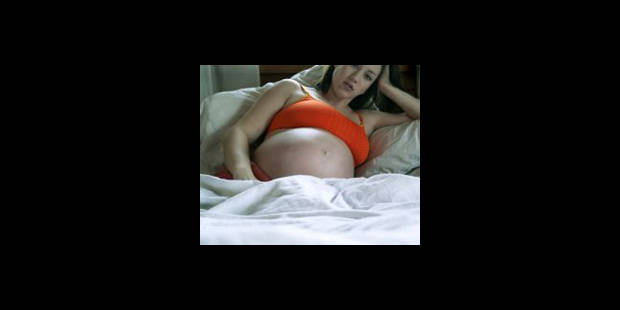 Plus de complications chez les femmes enceintes obèses - La DH
