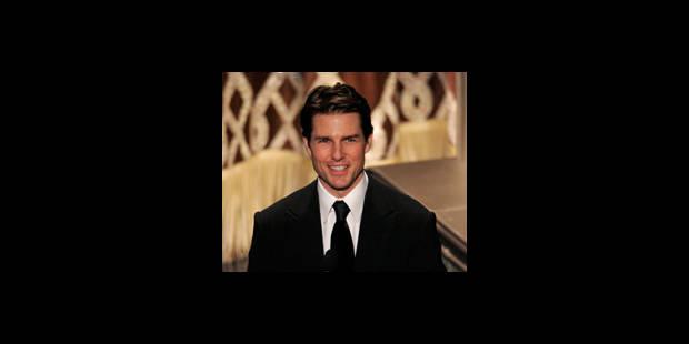 Tom Cruise en général nazi - La DH