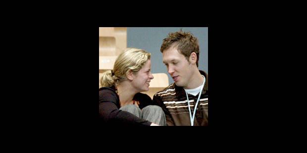 Kim Clijsters se marie le 14 juillet - La DH