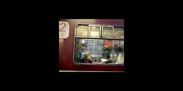 Grèves des accompagnateurs de train - La DH