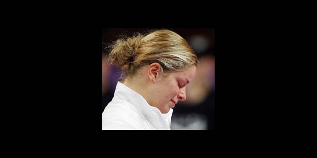 Les larmes de Kim - La DH
