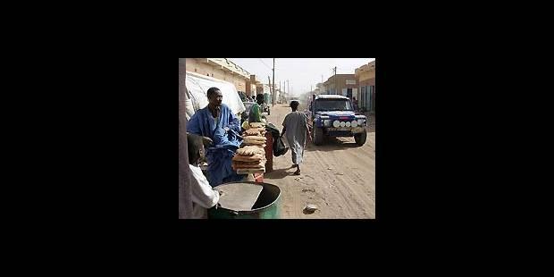 Dakar 2007 - Peterhansel et Coma toujours en tête - La DH