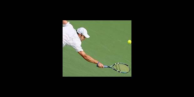 Roddick-Federer au menu des 1/2! - La DH