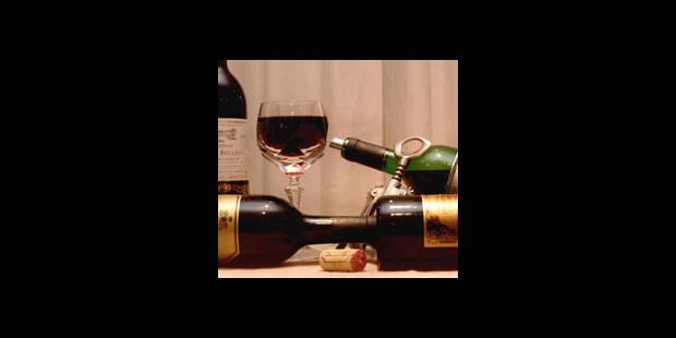 Les Belges, plus gros importateurs de vins de Bordeaux - La DH