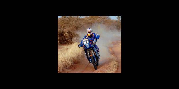 Dakar - Moto: Despres prend les commandes - La DH