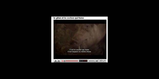 Retrait du spot télé sur le tabac dans l'Horeca - La DH