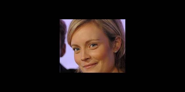 Ophélie Fontana est l'heureuse maman d'une petite Léa - La DH