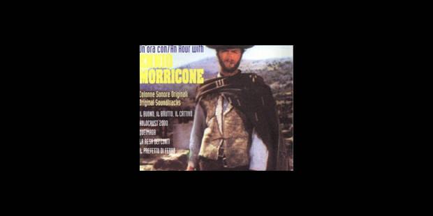 Enfin un Oscar pour Ennio Morricone - La DH