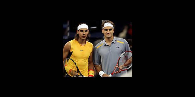 Qui peut battre Federer en 2007? - La DH