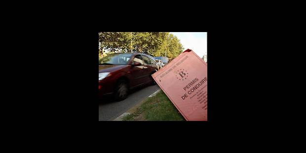 Permis voiture: nouveauté dans l'examen pratique - La DH