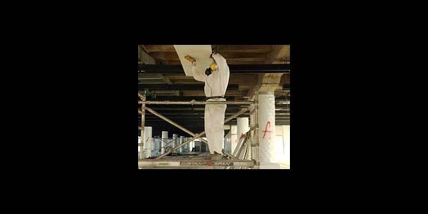 Les dangers de l'amiante - La DH