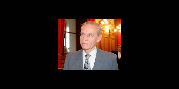Lewalle condamné à 4 ans avec sursis - La DH