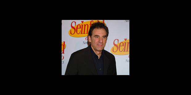 Injures racistes proférées par un ex-acteur de la série Seinfeld  - La DH