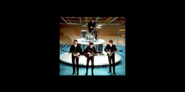 Le Beatles nouveau