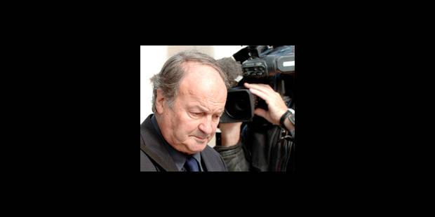 Aucune peine requise contre Michel Tabachnik - La DH