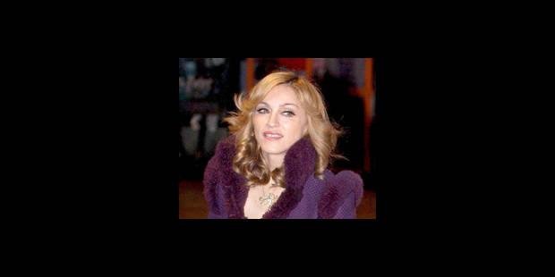 Madonna accuse les médias! - La DH