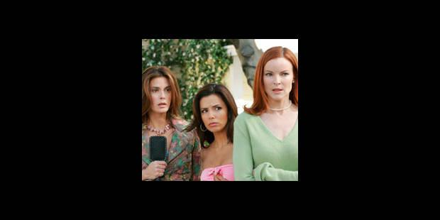 Les Desperate Housewives   de retour sur RTL le 12 novembre - La DH