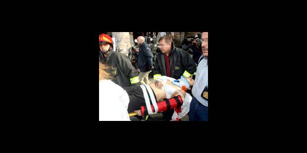 Collision meurtrière dans le métro de Rome - La DH