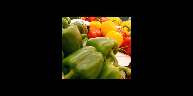 Ils sont bons nos légumes - La DH