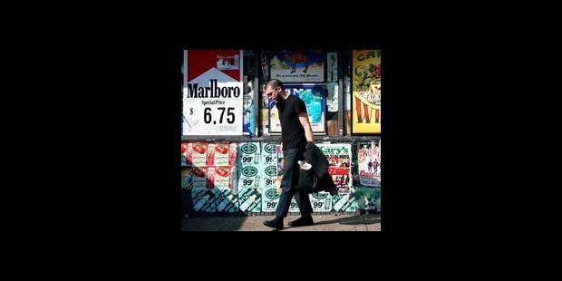 Les cigarettes de plus en plus riches en nicotine - La DH