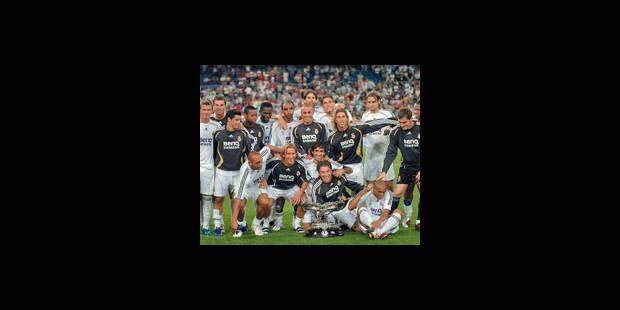 Real-Anderlecht: Siani a fait siffler tout un stade ! - La DH