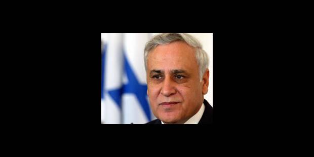 Harcèlement sexuel: Katzav devra-t-il démissionner? - La DH