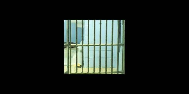 28 évadés à la prison de Termonde - La DH