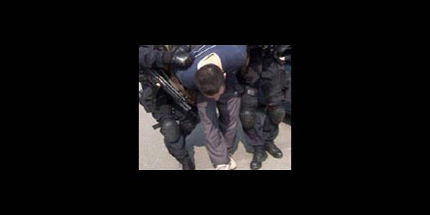 Adam G. sera extradé vers la Belgique - La DH