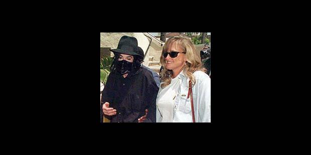 Michael Jackson poursuivi par son ex-femme Debbie - La DH