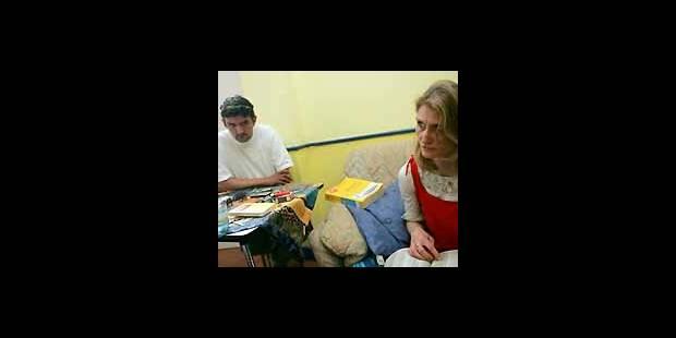 Abdallah Ait Oud toujours entendu - La DH