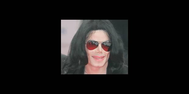 Michael Jackson à nouveau face à la justice - La DH